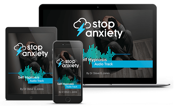 Stop Anxiety Program Reviews