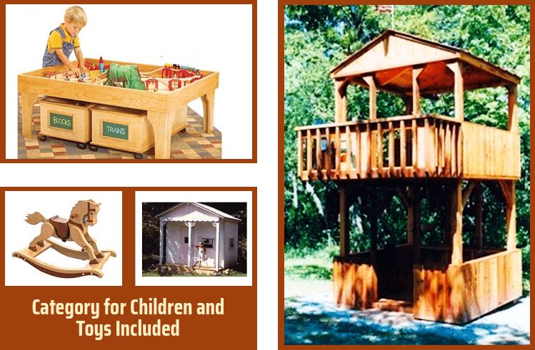 Woodworkers Treasure Chest coupon