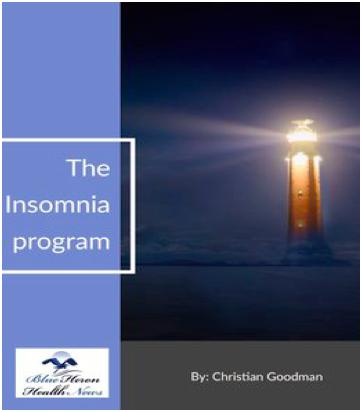 Blue Heron The Insomnia Program Reviews