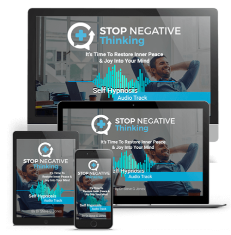Dream Life Tracks Stop Negative Thinking Reviews