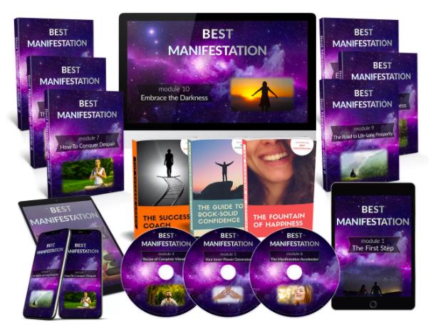 Best Manifestation Program Review