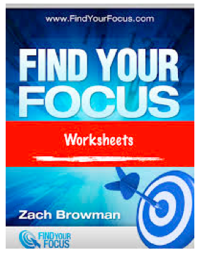 Find Your Focus Book Reviews