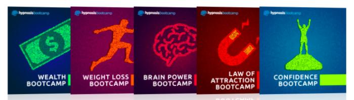 Hypnosis Bootcamp Program Review