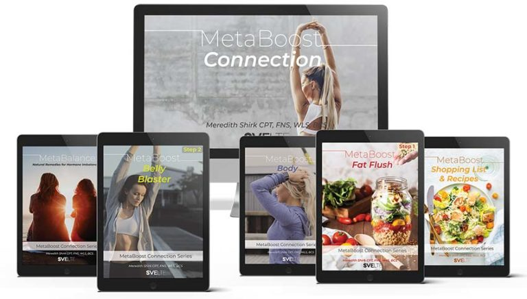 MetaBoost Connection Customer Reviews