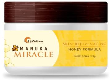 Upwellness Manuka Miracle