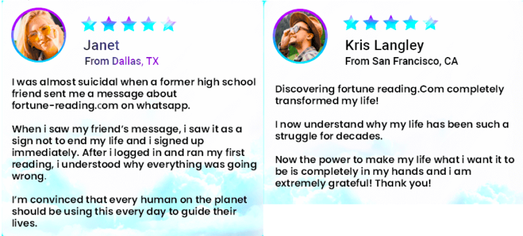 Fortune Reading System Reviews