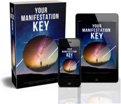 Your Manifestation Key Reviews