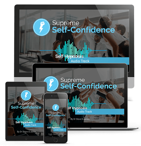 Supreme Self-Confidence Reviews