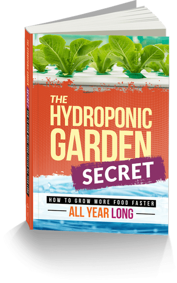 The Hydroponic Garden Secret Reviews