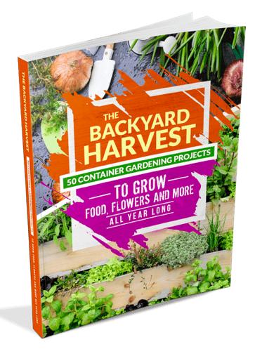 The Backyard Harvest Reviews
