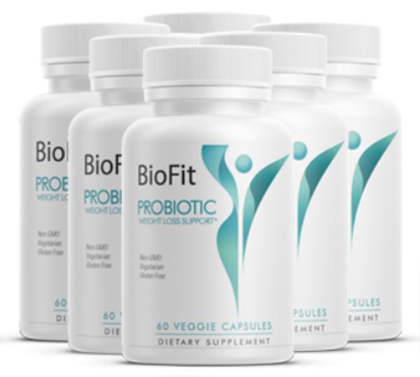 Biofit Probiotic Customer Reviews