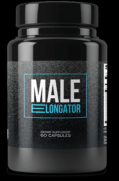 Male Elongator Dietary Supplement