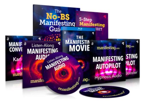 No Bs Manifesting Reviews
