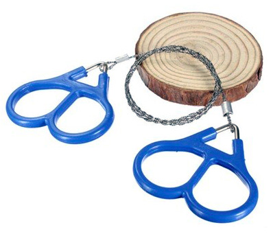 Survival Wire Saw Review