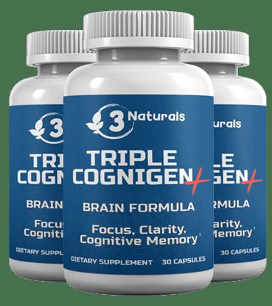 Triple Cognigen Plus Reviews