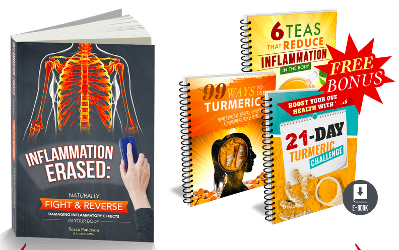 Inflammation Erased Program Review