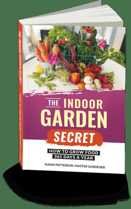 The Indoor Garden Secret Reviews