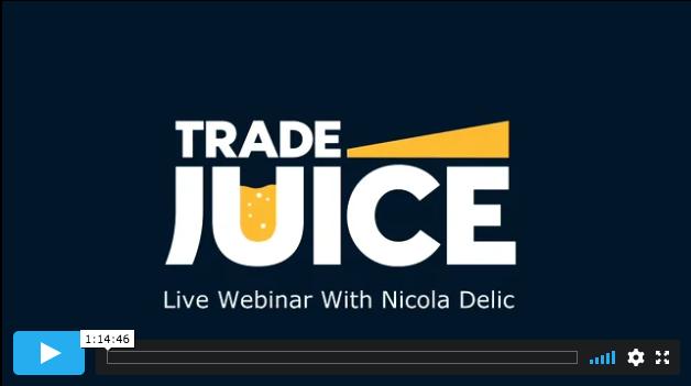 Trade Juice Review