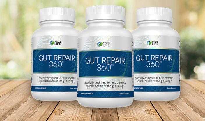 Gut Repair 360 Customer Reviews