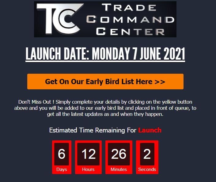 Trade Command Center Customer Reviews